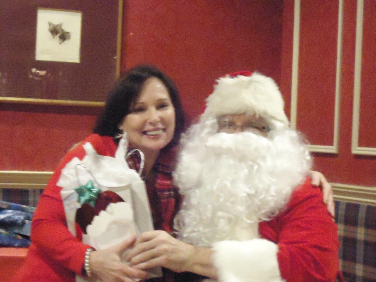 Happy Holidays From Keystone!!