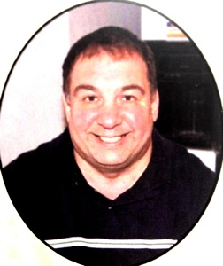 Thomas Connors 1957-2012