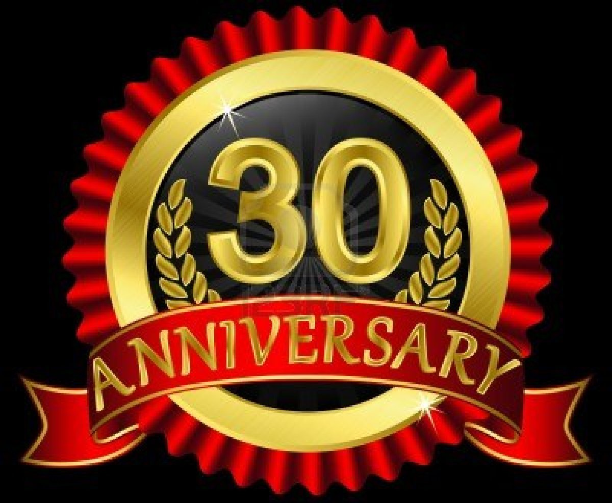 Keystone Turns 30!
